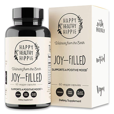 Happy Healthy Hippie Joy Filled Review