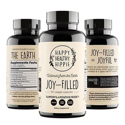 Happy Healthy Hippie Joy Filled Side Effects