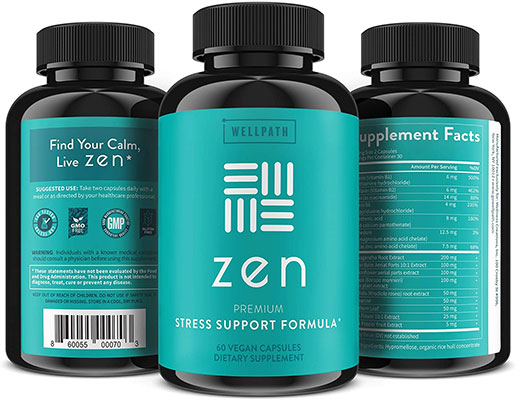 Zen Anxiety Review