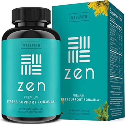 Zen Anxiety Reviews