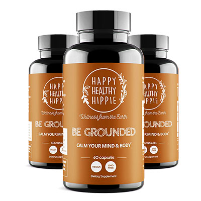 Happy Healthy Hippie Be Grounded Side Effects