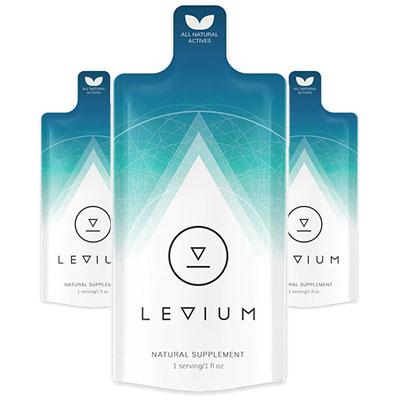 levium and alcohol