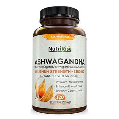 NutriRise Ashwagandha Reviews
