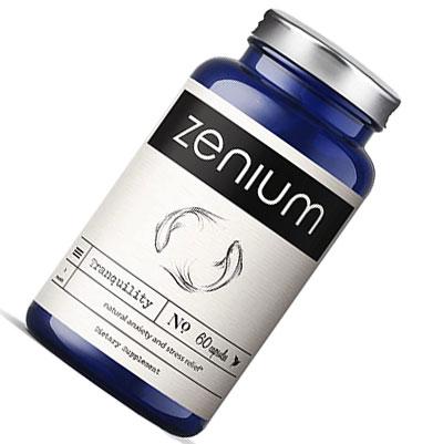 Zenium Side Effects