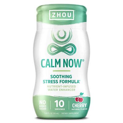 Zhou Calm Now Water Enhancer